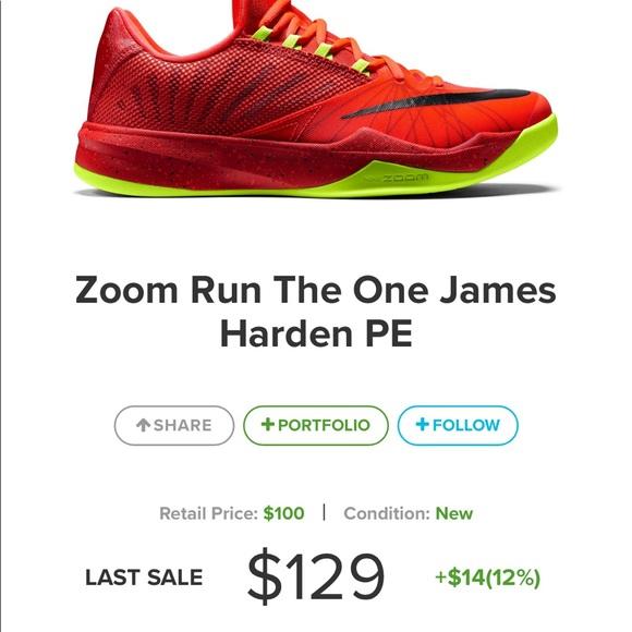 f4c3240889d Men s Nike zoom run the one James harden PE. Nike.  M 5c3bf4618ad2f93f6472af55. M 5c3bf4625c4452ec7c29278c.  M 5c3bf559409c151e55504447